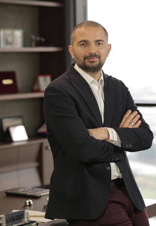Op. Dr. Hilmi KARADENİZ