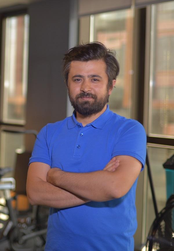 Uzm. Fzt. Mustafa KESKİN