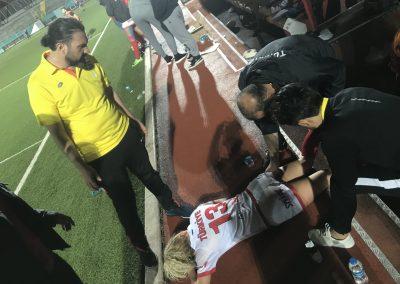 Türkiye Fransa Ragbi Maçı Sportoteam (5)