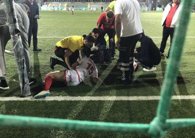 Türkiye Fransa Ragbi Maçı Sportoteam (7)